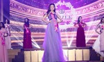 Hoa hậu Emily Hồng Nhung mang thời trang Việt đến Malaysia