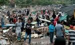 Các chuyên gia: Sóng thần ở Indonesia có thể chưa kết thúc