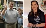 Vợ chồng nữ thống đốc Mexico tử nạn vì trực thăng rơi