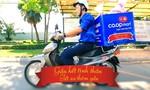 Dịch vụ giao giỏ quà Tết tiếp tục được triển khai trên toàn quốc