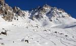 Cậu bé 12 tuổi sống sót hy hữu sau 40 phút bị chôn vùi dưới tuyết