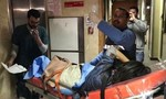 Vụ xe chở du khách Việt bị đánh bom: Các nạn nhân phục hồi tốt