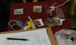 Nữ chủ tiệm tóc kiêm đại lý phân phối ma túy