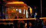 Đánh bom xe chở du khách Việt Nam ở Ai Cập, 4 người thiệt mạng, 10 người bị thương