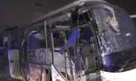 Giáo hoàng lên án vụ đánh bom xe chở du khách Việt tại Ai Cập