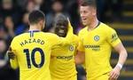 Thắng sát nút, Chelsea vững vàng trong top 4