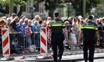 Đức và Hà Lan mở chiến dịch, bắt hàng loạt nghi phạm khủng bố