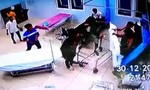 Nhóm côn đồ đập phá trụ sở Công an và BCHQS xã, vào bệnh viện đánh người