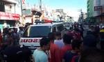 Nổ lớn bên ngoài TTTM Philippines, 25 người thương vong