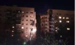 Nổ khí gas ở chung cư tại Nga, hơn 80 người chết và mất tích