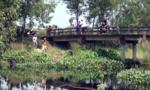Nghi án tài xế xe ôm Grab bị sát hại, cướp tài sản ở Sài Gòn