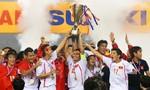Xem lại bàn thắng giúp Việt Nam vô địch Đông Nam Á một thập kỷ trước