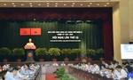 Thông báo Hội nghị lần thứ 22 Ban Chấp hành Đảng bộ TP.HCM khóa X