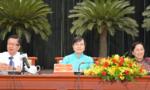 Phó chủ tịch HĐND TP.HCM Trương Thị Ánh có số phiếu tín nhiệm cao nhiều nhất