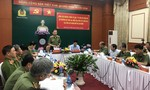 Bộ Công an kiểm tra công tác năm 2018 tại Công an TP.Hồ Chí Minh