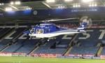 Hé lộ nguyên nhân vụ máy bay chở Chủ tịch CLB Leicester rơi