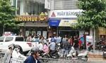 Nghi án cướp ngân hàng táo tợn ở Sài Gòn