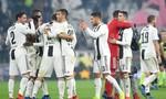 Ronaldo mờ nhạt, Juventus vẫn hạ Inter