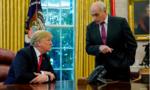 Trump sa thải chánh văn phòng Nhà Trắng John Kelly