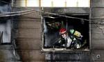 Cháy trung tâm bảo trợ, 11 người thiệt mạng