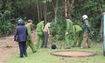 Nghi phạm chém bác ruột tử vong bị bắt khi đang trốn tại Lào