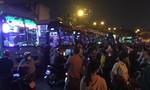 Đêm cận Tết ở bến xe lớn nhất Đông Nam Á