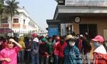 """Chủ công ty """"chạy làng"""", Đồng Nai phải ứng ngân sách trả lương cho công nhân"""