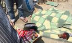 Đi mua sắm Tết, người phụ nữ bị tàu hỏa tông tử vong