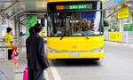Hai tuyến xe buýt miễn phí đi sân bay Tân Sơn Nhất dịp Tết