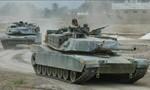 Nhiều khí tài hiện đại của Mỹ, rơi vào tay lực lượng thân Iran