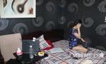 """Kiểm tra hàng loạt khách sạn ở Sài Gòn, phát hiện nhiều người """"phê"""" ma tuý"""