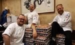 Đầu bếp đoàn Olympic Na Uy đặt gấp 10 lần số trứng gà cần vì lỗi dịch thuật