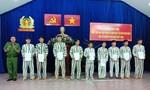 Gần 40 phạm nhân ở Trại tạm giam Chí Hoà được về nhà đón Tết