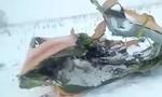Máy bay rơi gần Moscow, toàn bộ 71 người thiệt mạng