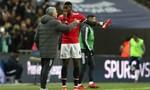 Graeme Souness 'nhắc khéo' Mourinho về Pogba