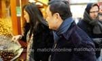 Anh em nhà Thaksin xuất hiện ở Trung Quốc?
