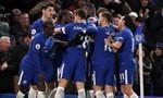 Chelsea trở lại top 4, Antonio Conte được giảm áp lực