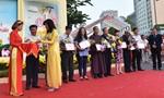Khai mạc Đường sách TP.HCM Tết Mậu Tuất 2018