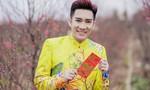 Quang Hà: Lời chúc Xuân ý nghĩa với áo dài truyền thống