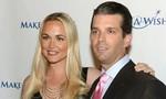 Con dâu Tổng thống Trump nhập viện sau khi nhận phong bì chứa bột lạ