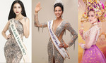 Ấn tượng một năm nhan sắc Việt