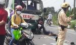 Tai nạn giao thông cướp đi 20 sinh mạng trong ngày 29 Tết