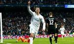 Real Madrid 3-1 PSG: Ronaldo chứng tỏ bản lĩnh