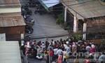 Khoanh vùng nghi can sát hại 5 người trong gia đình ở Sài Gòn