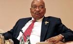 Tổng thống Nam Phi từ chức vì áp lực của đảng cầm quyền