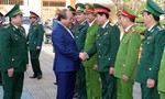 Thủ tướng Nguyễn Xuân Phúc xông đất, chúc Tết tại TP.Đà Nẵng