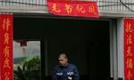 Khoảng 1.300 tù nhân Trung Quốc được phép về quê ăn Tết