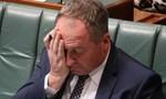 Phó thủ tướng Úc có nguy cơ mất chức vì ngoại tình