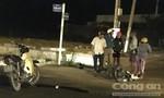 Hai xe máy đối đầu, 3 người tử vong, 1 người nguy kịch
