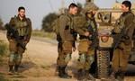 Đụng độ quy mô lớn với Hamas, 4 binh sĩ Israel bị thương
